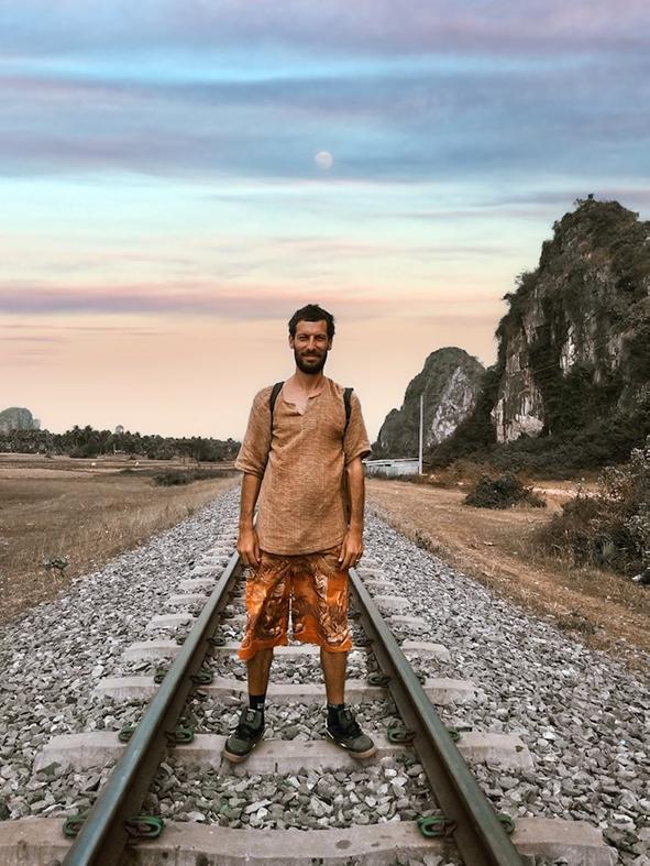 viaggio nel sud est asiatico