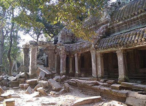 Sud est asiatico Cambogia